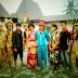 Tim Sumpit Kabupaten Sambas Ikut Berlaga di IBoST