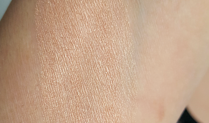SLA Paris - Luminizer Touch of Glow- 24.90 Euro - Swatches, Review