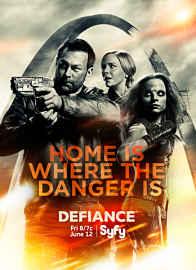 Defiance Temporada 3×09