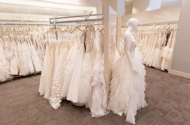 Antecedência e prazo para comprar o vestido em Miami