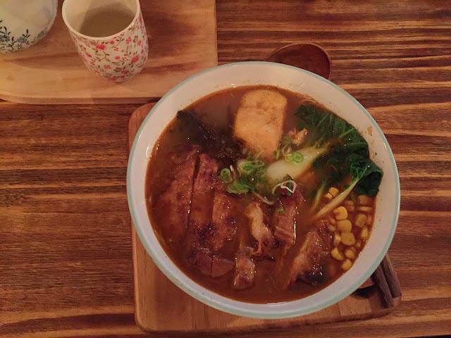 Meet & Treat Newcastle noodles