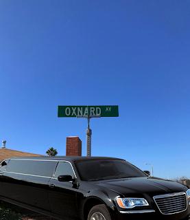 Oxnard limousine services
