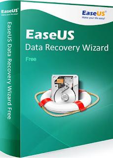 تحميل برنامج EASEUS Data Recovery Wizard 10.5 لاستعدة البيانات المفقودة