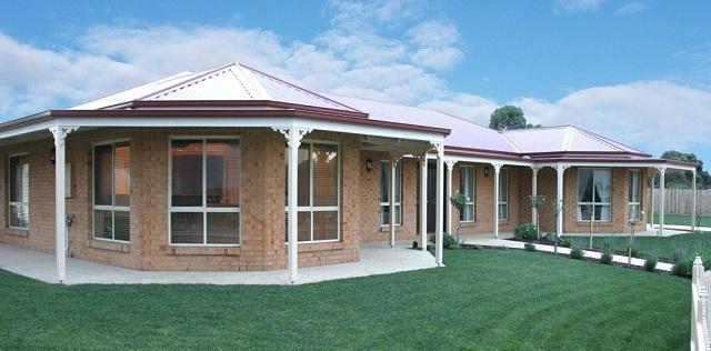 Plano de casa de campo grande planos de casas gratis y for Plano casa campo