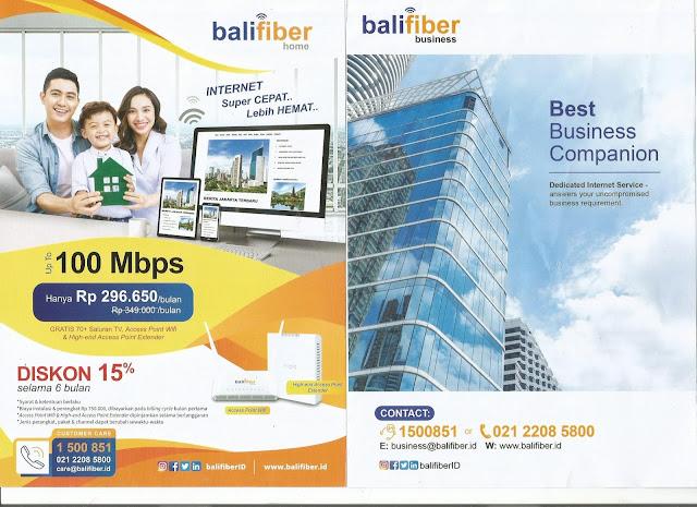 Bali Fiber