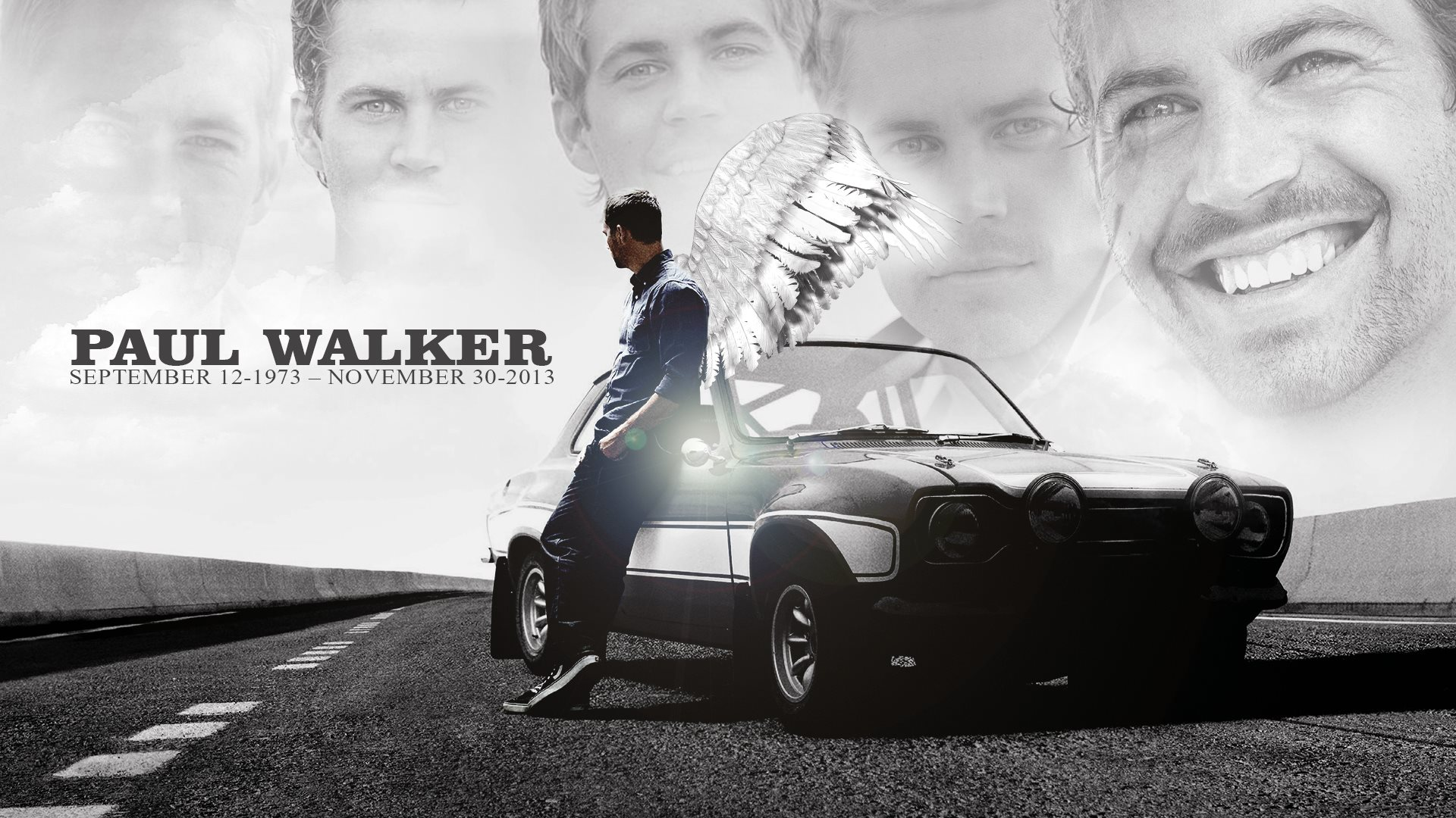 rip paul walker wallpapers in hd 4k and wide sizes