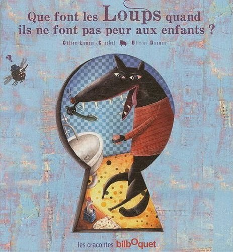 http://www.amazon.fr/font-Loups-quand-peur-enfants/dp/2841813177/ref=sr_1_6?s=books&ie=UTF8&qid=1399107300&sr=1-6&keywords=c%C3%A9line+lamour-crochet