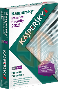 Kaspersky Internet Security 2013 13.0.0.3370