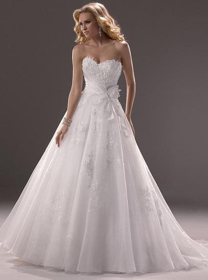 http://www.dressfashion.co.uk/product/princess-sweetheart-white-organza-appliques-lace-hot-wedding-dresses-00020378-4670.html? Utm_source = minipost y utm_medium = 1,174 y = utm_campaign el blog