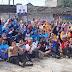 Ratusan Warga Suradita Cisauk Siap Menangkan Prabowo-Sandi