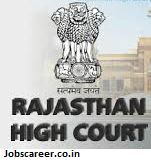 Rajasthan High Court Lower Division Clerk Recruitment for 1733 Posts Last Date 18/03/2017