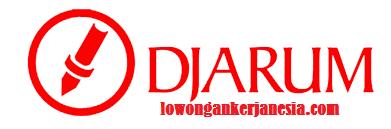 Loker Semarang PT  Djarum Indonesia
