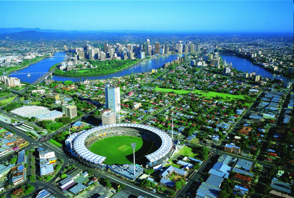 Tourist Attractions in Brisbane Australia Simplified Travel