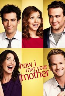 baixar capa How I Met Your Mother S08E10   HDTV AVI + RMVB Legendado