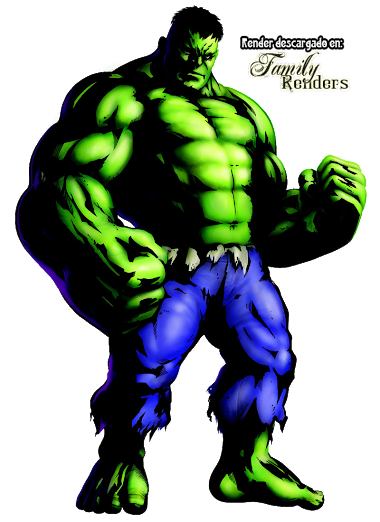 PNG-Hulk