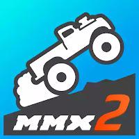 Mmx Hill Dash 2  (Mod Apk Money)
