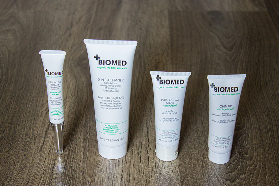 Biomed Cosmetics