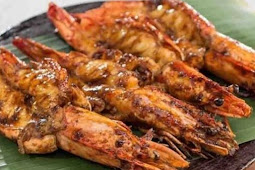 Resep Rahasia Lobster Bakar Pedas Paling Mantap