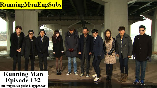 Running Man - Preview | Raw | Eng Subs