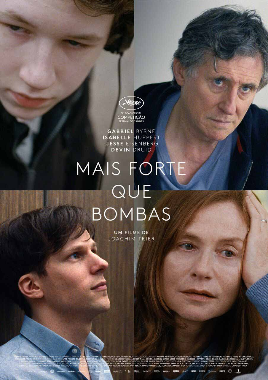 Mais Forte Que Bombas Torrent – WEB-DL 720p e 1080p Dual Áudio (2016)