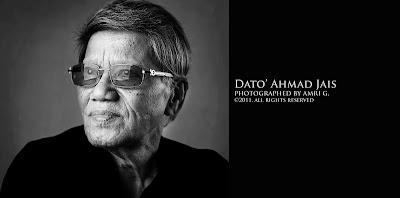 Dato' Ahmad Jais Dalam Kenangan