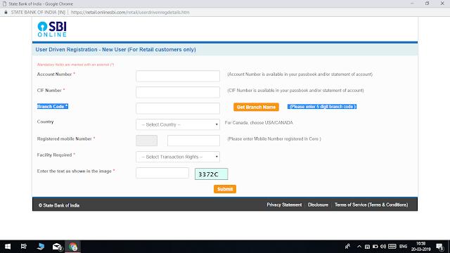 SBI Net banking,sbi net banking online registration,sbi net banking activation, sbi online account