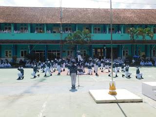 Kualitas Sekolah Tumbuh dari Karakter Siswa