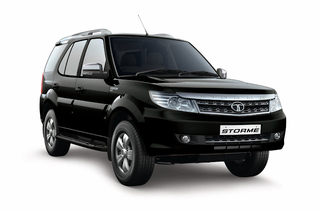New Safari Storme VX Varicor