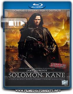 Solomon Kane - O Caçador De Demônios Torrent - BluRay Rip 720p Dublado 5.1