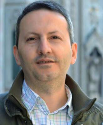 Ahmad Reza Djalali