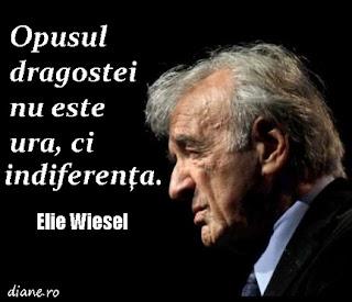 Cugetari Elie Wiesel