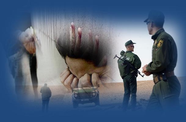 توقيف ذئب بشري إغتصب طفلة عمرها 3سنوات بالشلف