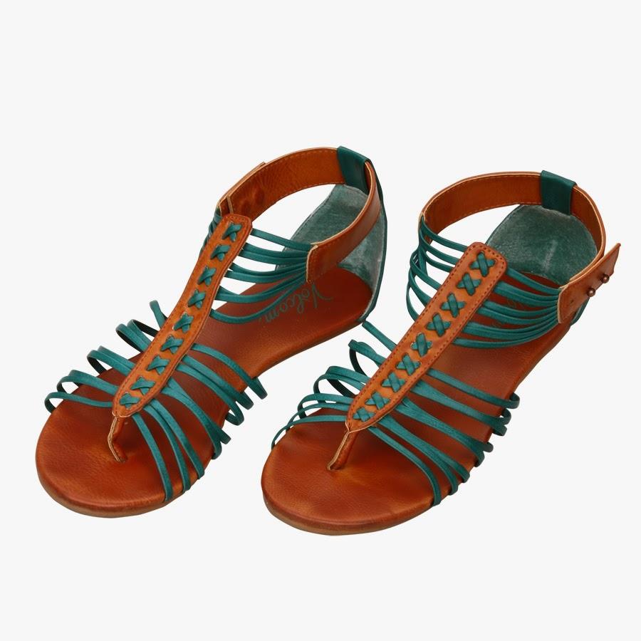 Tips Memilih Sepatu Buat Kamu yang Berkaki Pendek