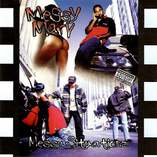 Messy Marv – Messy Situationz (2CD, Re-Release) (2004) [CD] [FLAC]