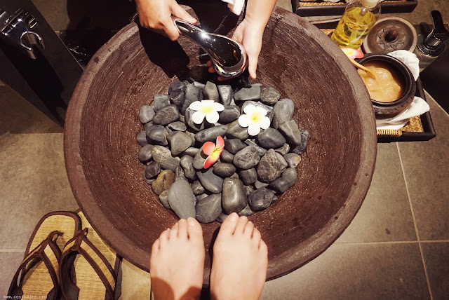 Massage Thai Odyssey Awana Skyway Premium Outlet