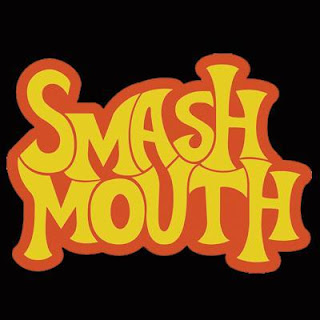 SMASH MOUTH / Why can't we be friends