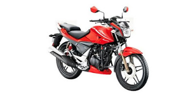 Hero Xtreme Sports front look hd picture