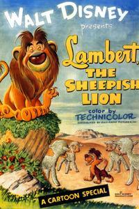 Watch Lambert the Sheepish Lion Online Free in HD