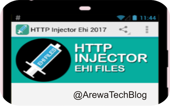 Download Http Injector Files {Updated} - ArewaTechBlog