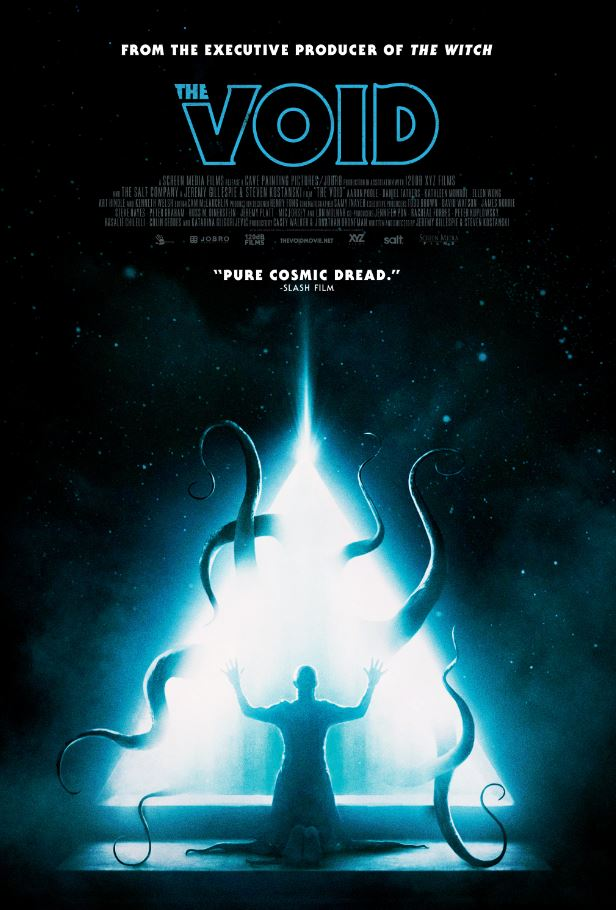 The Void (2017) Subtitle Indonesia – BRRip 720p