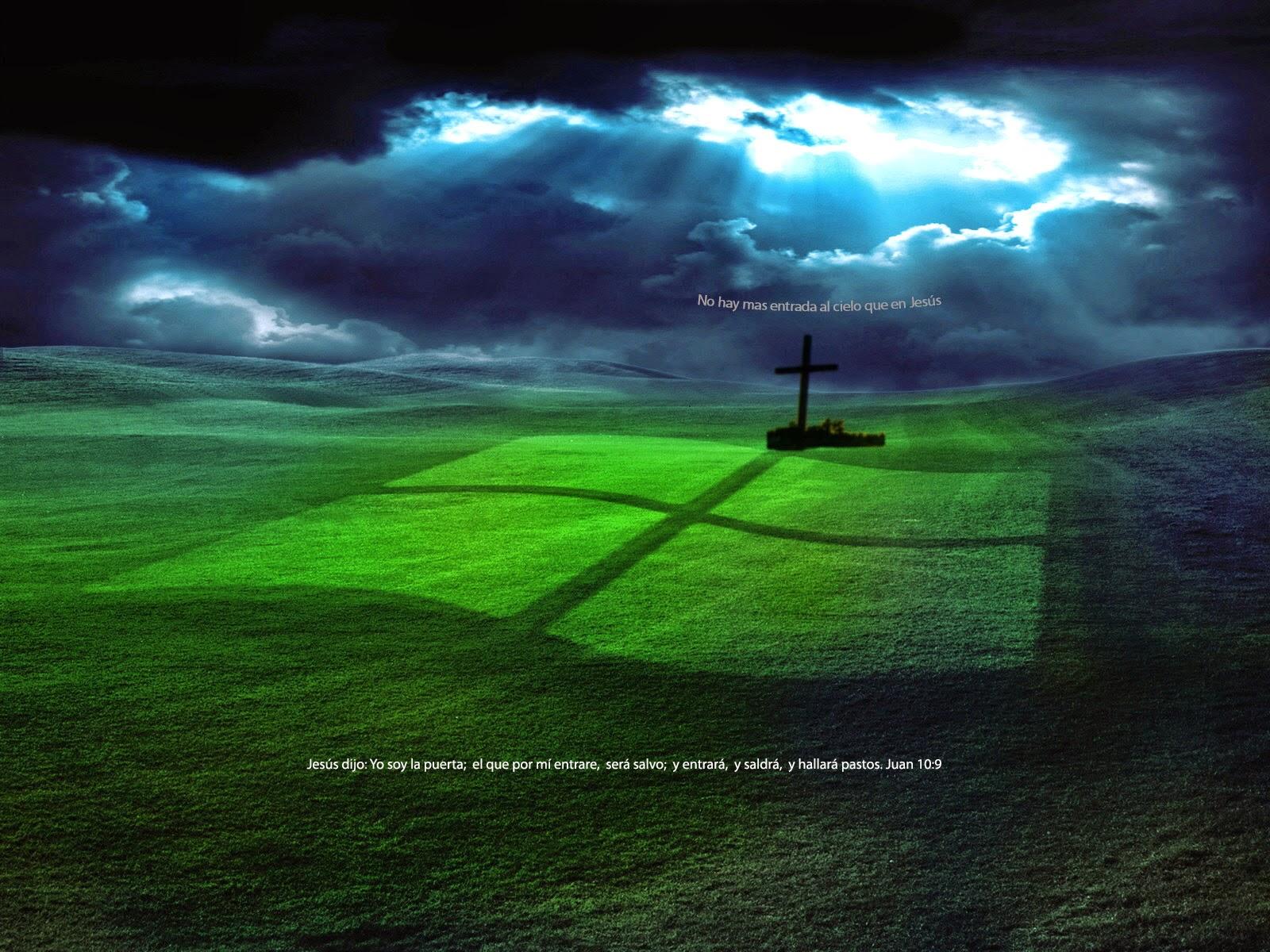 Fondos De Pantalla Gratis: Fondos De Escritorios Gratis: Imagenes Cristianas