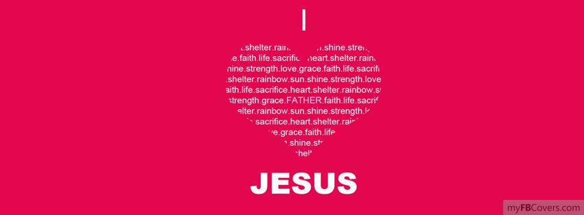Pin Love-jesus-facebook-cover on Pinterest