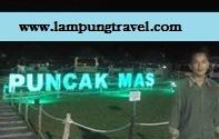 Travel batu Ceper Tangerang Tujuan Ke Bandar Lampung