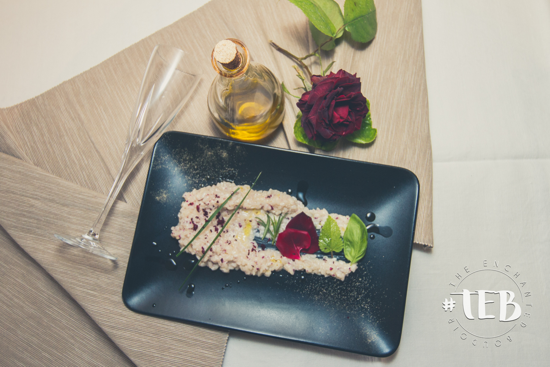 come realizzare una cena romantica a casa