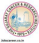 Gujarat Cancer and Research Institute Recruitment of Medical Officer, Senior Resident and various vacancies for 43 Posts : Last Date 20/03/2017