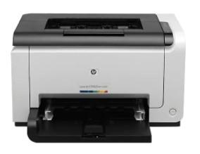 HP LaserJet Pro CP1025 Color Télécharger Pilote