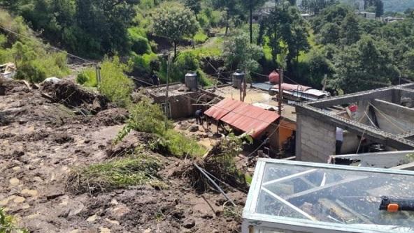 Noticias del clima Estado de México