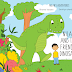 Nilan and the Friendly Dinosaur by Bhavna Varsani
