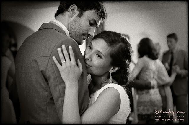 foto matrimonio Castello Canevaro Zoagli