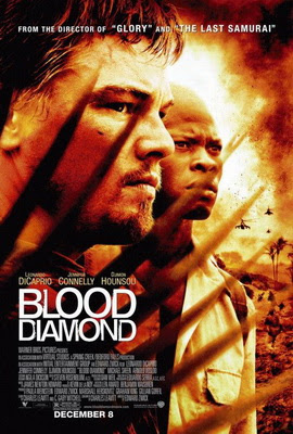 Sinopsis Film Blood Diamond (2006)